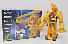 Kenner Aliens Power Loader w/ Ellen Ripley Action Figure great shape! 1992