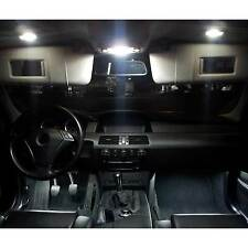 SMD LED Innenraumbeleuchtung komplett Set BMW E90 E91 E92 3er Xenon Weiss Limo