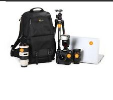 "New Lowepro Fastpack BP 250 AW II Camera Backpack Case for DSLR & 15"" Laptop"
