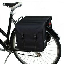BikyBag Classic - Bicycle Double Pannier Bag 26L Cycle Bike Shopping Commuters