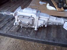 1981 81 Corvette Borg Warner SUPER T10 4 speed transmission REBUILT