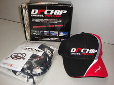 DP CHIP DP34 NISSAN PATROL 05-ON DIRECT INJECTION 3.0L TURBO DIESEL POWERUPGRADE