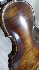 Nr. 455 Violine mit Zettel 1841