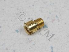 NEW K&L MIKUNI CARB CARBURETOR N102/221 SMALL ROUND MAIN JET #150 A-18-4736