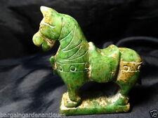 Jade/Hardstone Statue Asian Antiques