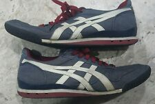 Asics Onitsuka Tiger Ultimate 81 D520N Men's Shoes Sz US11 ONLY ONE ON EBAY!!!!!