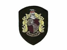 Harry Potter ecusson Poufsouffle blason harry potter Hufflepuff school patch