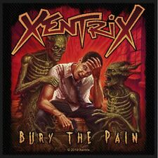 Xentrix - Bury the Pain Patch Not Specification #129965