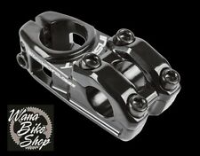 "Insight BMX 1"" Forged 6061 Alloy Stem 35mm Length Black"
