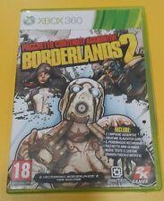 Pacchetto Contenuti Aggiuntivi Borderlands 2 GIOCO XBOX 360 VERSIONE ITALIANA