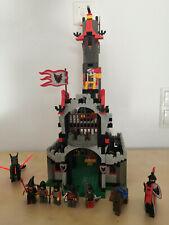 *** Lego Ritter 6097 - Burg des Grafen / Night Lord's Castle KOMPLETT  TOP