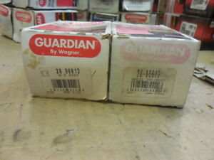 90-92 Fits Nissan Stanza Set Of Rear Drum Brake Wheel Cylinders 28-96613 G208