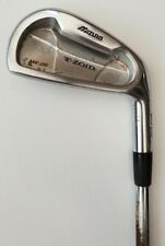 Mizuno MX20 4 Iron, R300 Regular Steel Shaft