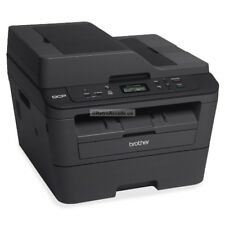 Brother DCP-L2540DW All-In-One Compact Monochrome Laser Printer, Copy Print Scan