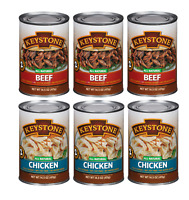 """12×Genuine Russian Army Canned Beef Stew /""""Tushonka/"""" Weight 525 gr each 1.15 lbs"""