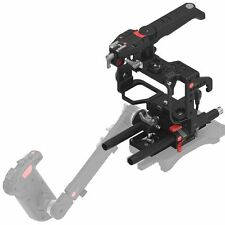 JTZ DP30 Camera Cage Top Handle Grip Baseplate Rig For SONY A7 A7S A7R II A7SM2