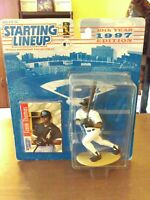 Frank Thomas Chicago White Sox 1997 Starting Lineup MLB kenner action figure SLU