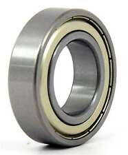 S6200ZZC4 Stainless Steel Ball Bearing 10x30x9