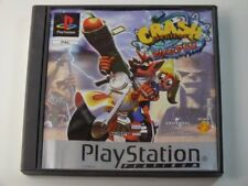 !!! PlayStation ps1 juego Crash Bandicoot Warped, usados pero bien!!!