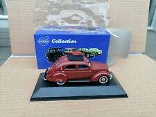 1/43 VOLVO COLLECTION DIECAST VOLVO PV 36 Carioca 99 % N MINT BOXED
