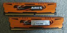G-Skill Ares F3-2113C11D-8GAO - DDR3-2133 - 2 x 4GB RAM