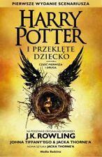 Fiction Books in Polish J.K. Rowling