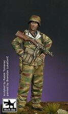 Black Dog 1/35 Wehrmacht Panzergrenadier with PPSh-41 Eastern Front 1944 F35019