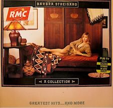 BARBRA STREISAND greatest hits.. and more LP 1989 VG++