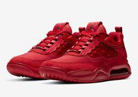 Jordan Max 200 Triple Red CD6105-602 Air Jordan Mens Basketball Shoes Sneakers