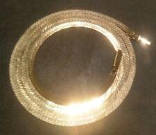 "14K Solid Yellow Gold Herringbone Necklace 15.4 Grams 30"" Scrap or Keep NR"
