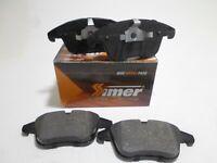 Pastillas Tabletas Freno Delantero Brake Pad Front Simer FORD Galaxy Mondeo 4