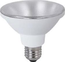MEGAMAN riflettore par30s Economy mm17242 10,5w LED 2800k e27 35 ° 15.000h