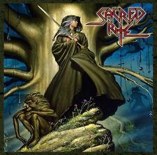 Sacred Rite - Sacred Rite US 80's Power Metal Official CD W/ Bonus