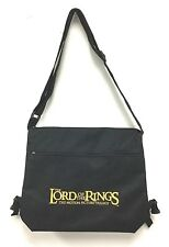 Lord of the Rings The Two Towers Saddlebag Messenger Bag Carry On Tote Movie Pro
