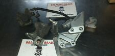 Suzuki sv650 rear brake complete may split  2004