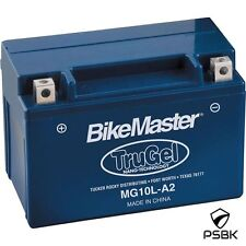 HONDA 1984-1985 ATC125M ALL TERRAIN CYCLE BIKEMASTER TRUGEL BATTERY