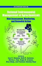 ACS Symposium Ser.: Rational Environmental Management of Agrochemicals : Risk...