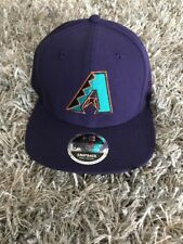 New Era Arizona Diamondbacks CAP 9 FIFTY Snapback S/M