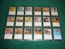 MtG Odyssey Almost COMPLETE SET BULK Lot 850+ Cards Rares, Uncommons