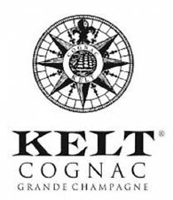 KELT PETRA COGNAC 50 ml  EMPTY BOTTLE <VERY RARE> XTRAORDINARY COLLECTIBLE ONLY1