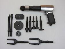 Vibration Drucklufthammer für Traggelenk Silentlager Klemmschrauben Werkzeug