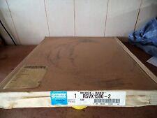 CARLISLE R5VX1500-2 BANDED BELT NEW IN BOX 2/5VX1500, 2BAN5VX1500 COG BELT