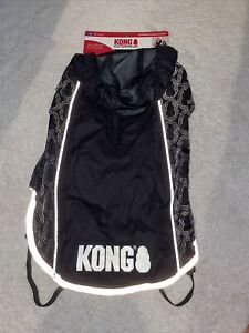 Kong Outerwear Elements Rain Jacket Medium Dog Coat