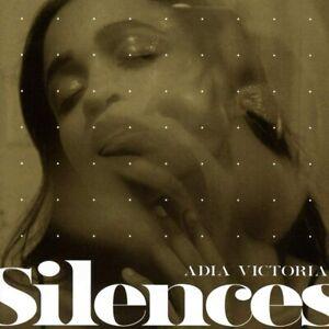 Adia Victoria - Silences - CD - New Sealed Condition