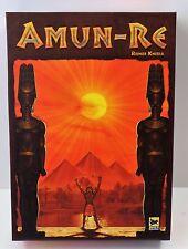 Amun-Re Brettspiel Hans im Glück Neuwertig