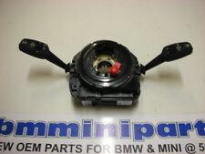 BMW Switch Unit Steering Column 61319123033