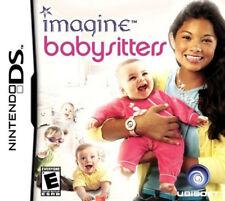 Imagine: Babysitters NDS New Nintendo DS