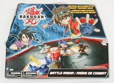 Bakugan Battle Brawlers Battle Arena Spin Master 2007
