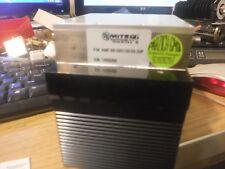 MITEQ AMF-6B-080130-50-35P Power Amplifier 8-13GHz +35dBm Pout