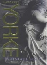 Intimate Kill-Margaret Yorke